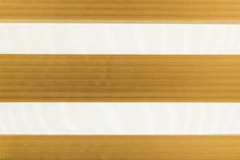 BH-1714 Plissé mosterd glans (XL Banen)